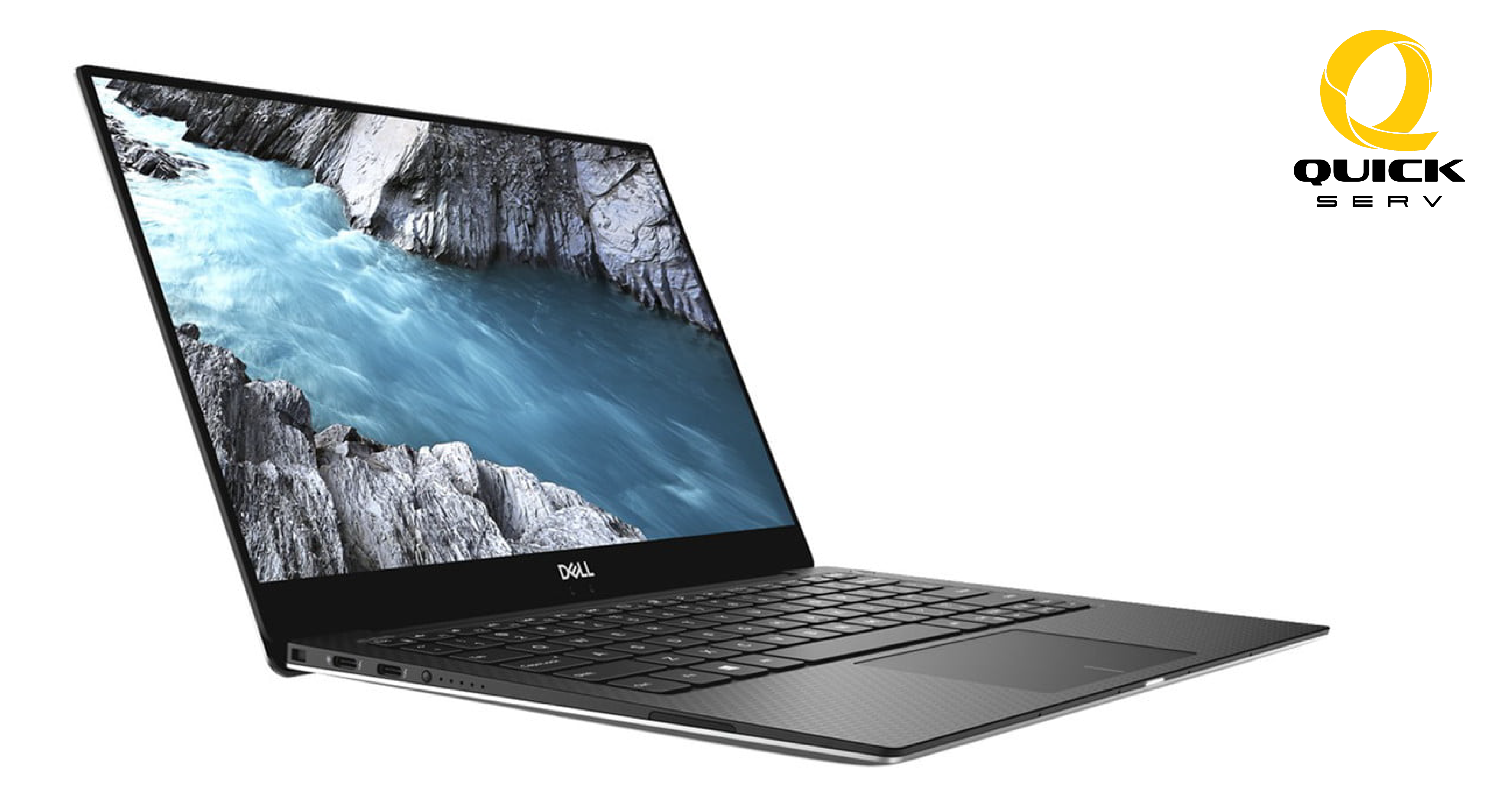 Dell XPS 13 (2018): Ultrabook